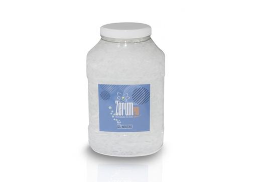ג׳ל לספיחת ריח - נטורל | 3.5 ק״ג